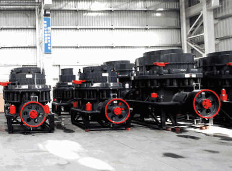 Iron Ore Processing   Luoyang Dahua   Crusher