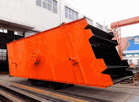 large gold mine linear vibrating screen in Genoa Italy