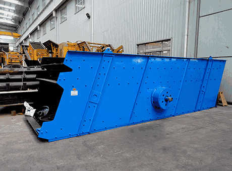 medium ferrosilicon linear vibrating screen in Lyon France