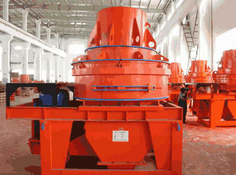 Artificial Sand Making Machines, Jaw Crushers, Cone