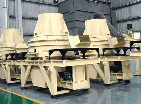 VSI Sand Making Machine, Artificial Sand Making Machine