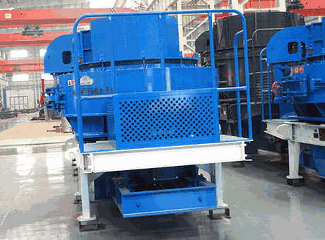 sand making machinefor stone inindia