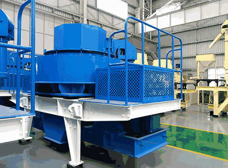 VSISand Making Machine, ArtificialSand Making Machine