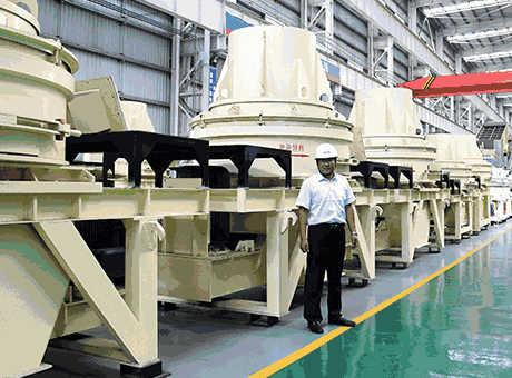 Sand Making Machine, Stone CrusherMachine, Manufacturer